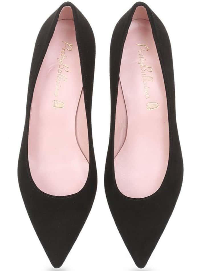 עקב|נעלי עקב|Heels