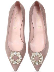 Nude Style|ורוד|ניוד|עקב|נעלי עקב|Heels