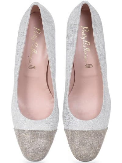 Glitz|כסף|זהב|עקב|נעלי עקב|Heels