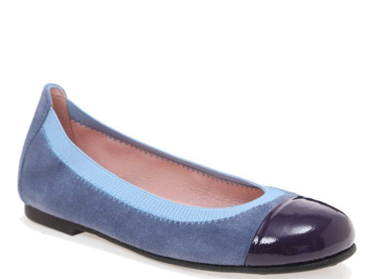 Purple Doll|ירוק|אפור|ילדות| בלרינה|נעלי בלרינה לילדות|נעלי בלרינה