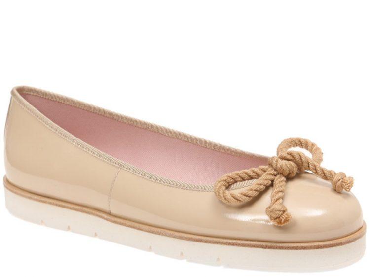 Sand Pop|ניוד|נעלי בובה|נעלי בלרינה|נעליים שטוחות|נעליים נוחות|ballerinas