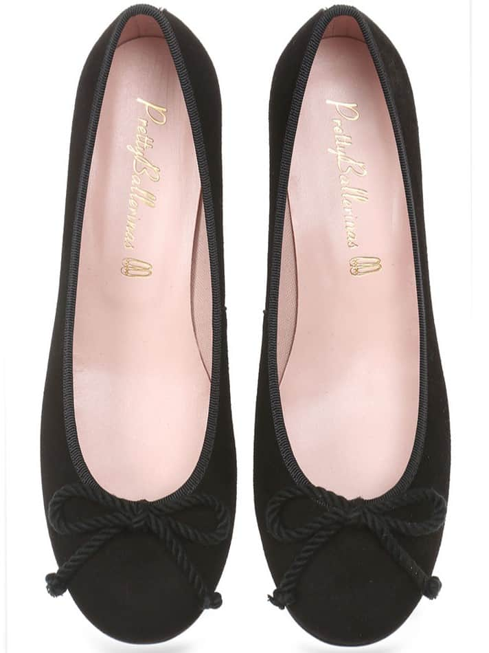 Nightfall|שחור|עקב|נעלי עקב|Heels