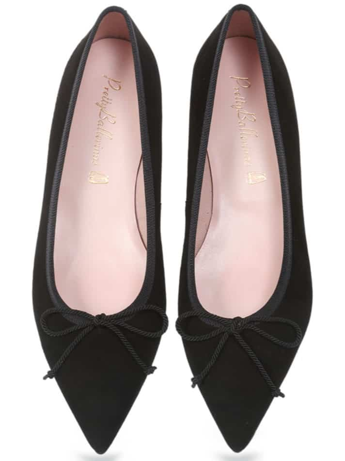 Perfection in Black|שחור|עקב|נעלי עקב|Heels