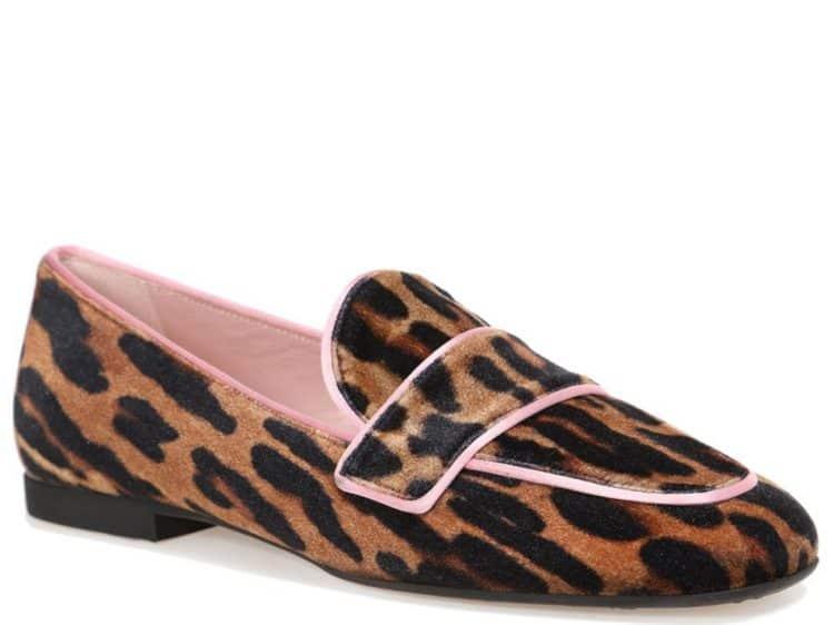 Pink Tiger|חום|שחור|נעלי בובה|נעלי בלרינה|נעליים שטוחות|נעליים נוחות|ballerinas