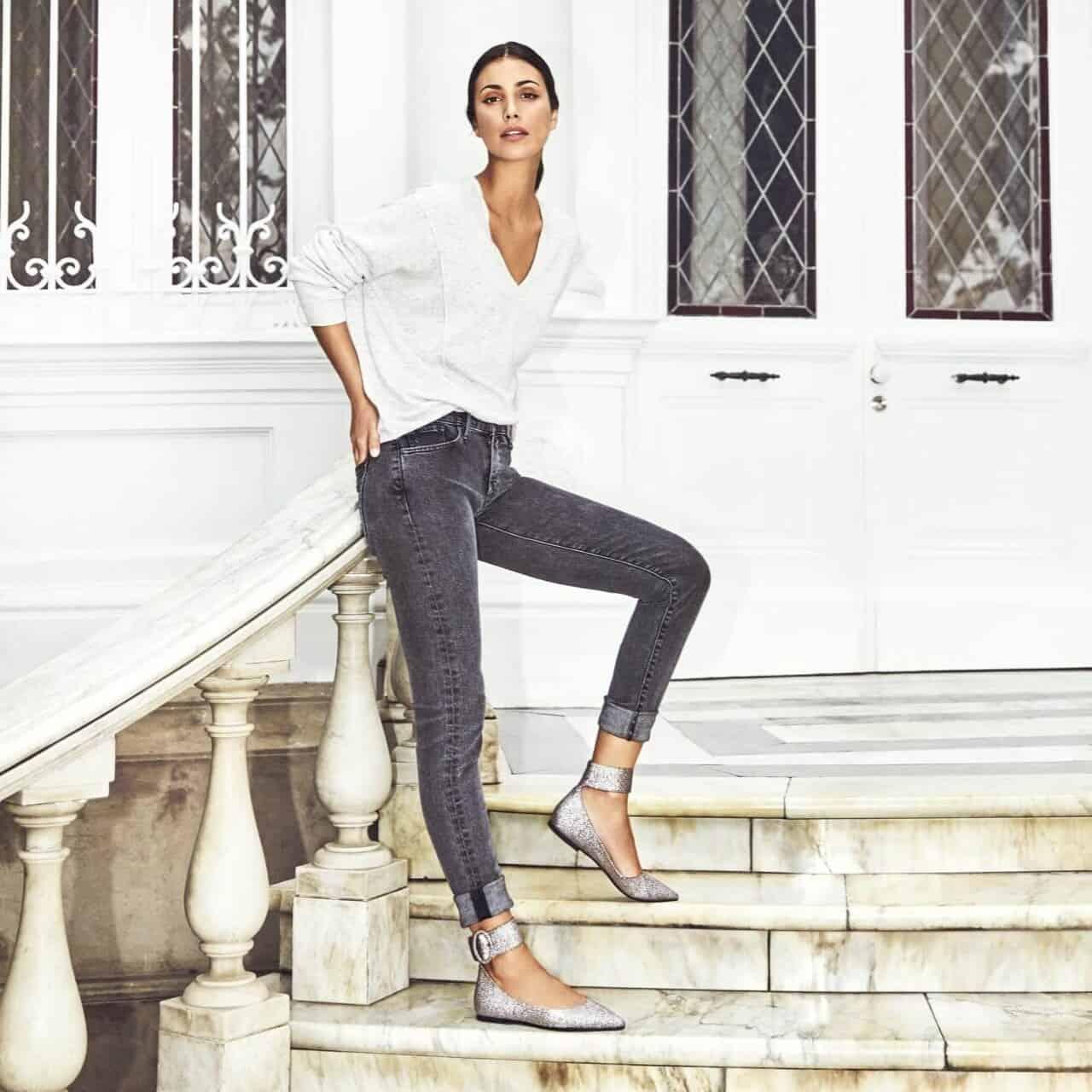 Pretty Ballerinas winter 2018 | פריטי בלרינס חורף 2018 | Saasa De Osma