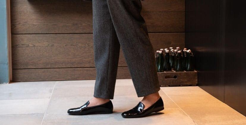 איך בוחרים נעל שטוחה לאירוע?