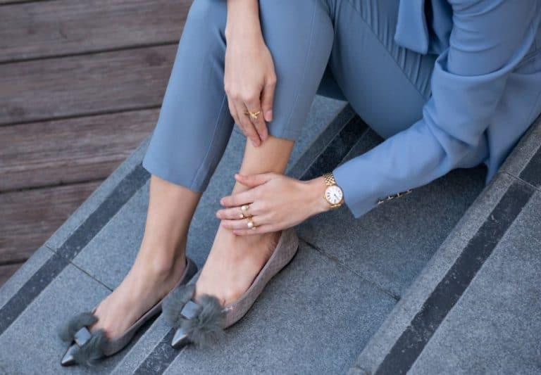 לאאוטפיט מנצח צריך נעלי שפיץ מושלמות