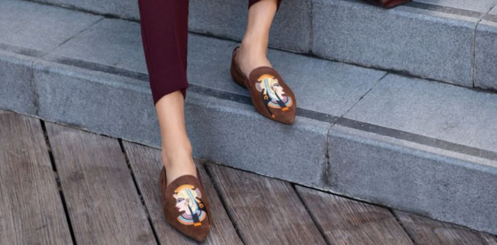 כיצד לנעול נעלי שפיץ בלי חשש?