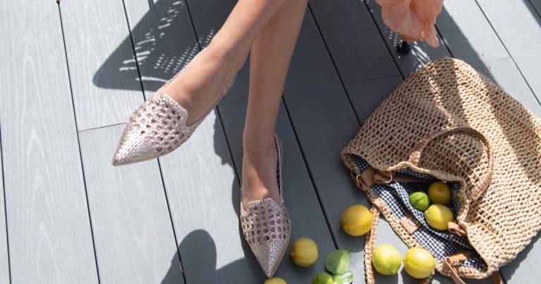נעלי ניוד