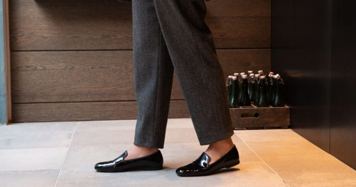 How to choose a flat shoe for the occasion
