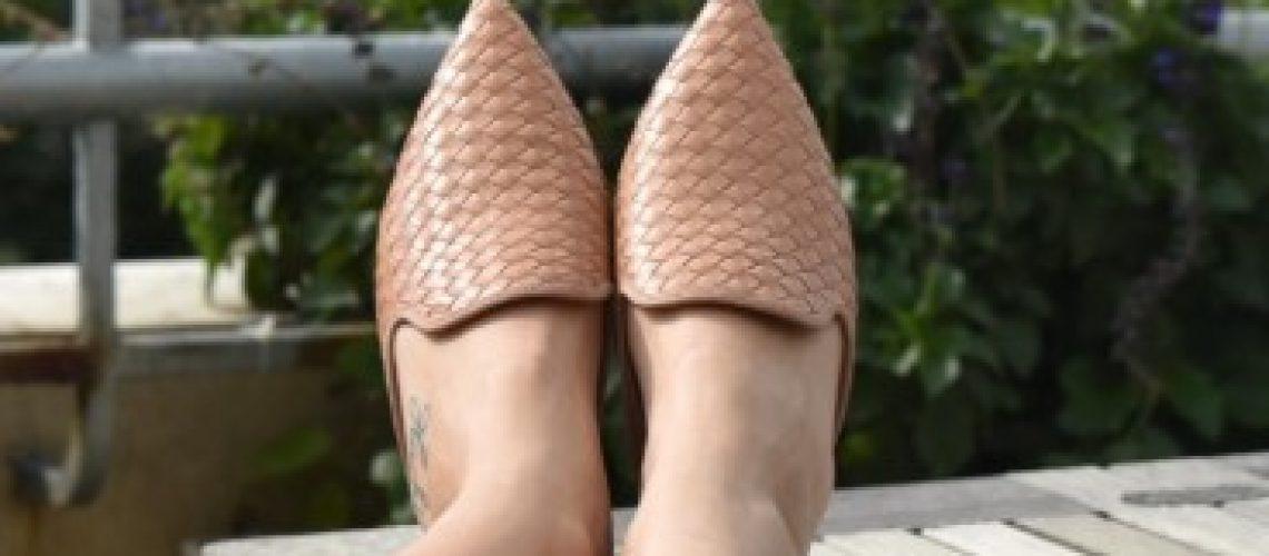 הנעליים שננעל הקיץ