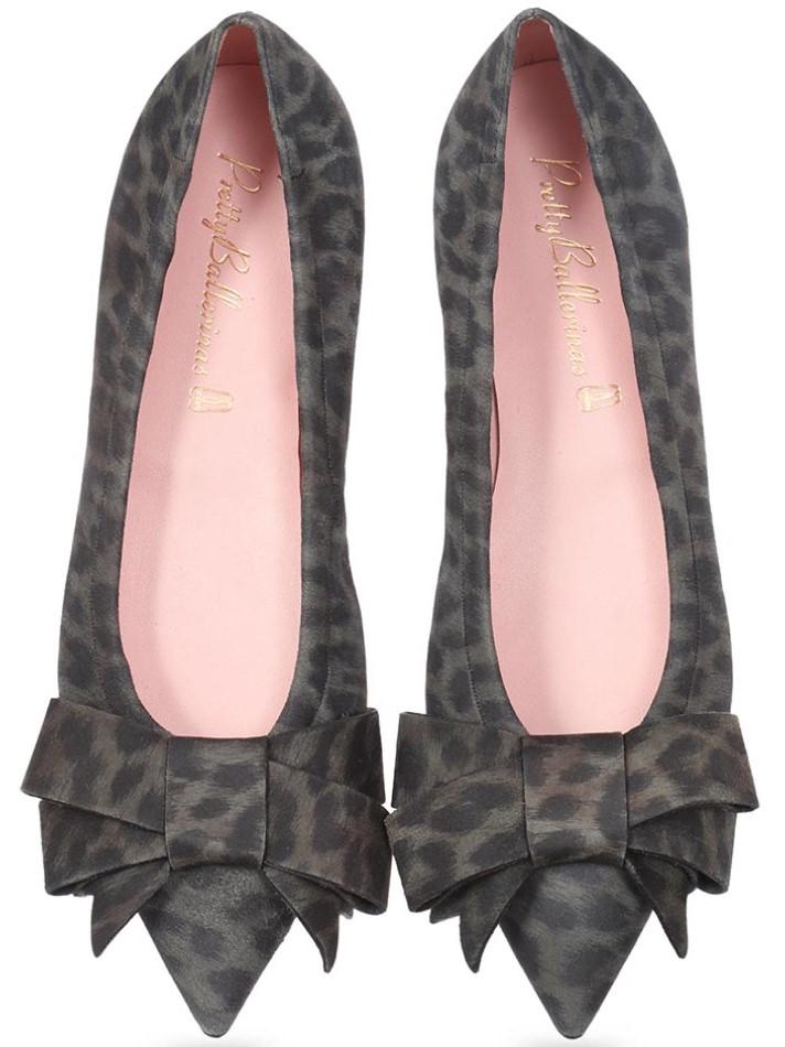 Casual Grey|ירוק|שחור|נעלי בובה|נעלי בלרינה|נעליים שטוחות|נעליים נוחות|ballerinas