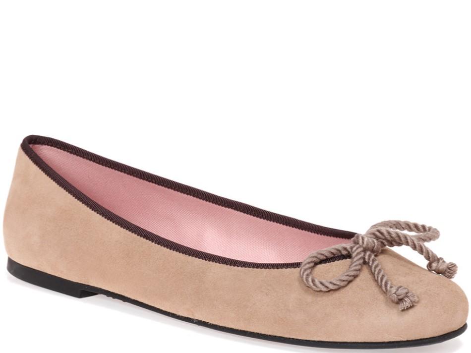 Everly כאמל נעלי בובה נעלי בלרינה נעליים שטוחות נעליים נוחות ballerinas