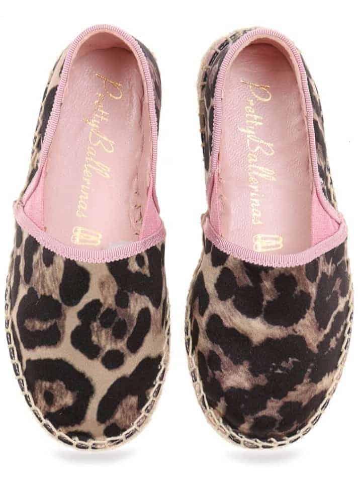 Leopard Espadrille|כאמל|שחור|חום|אספדריל|נעליים|נעליים שטוחות|shoes|espadrille