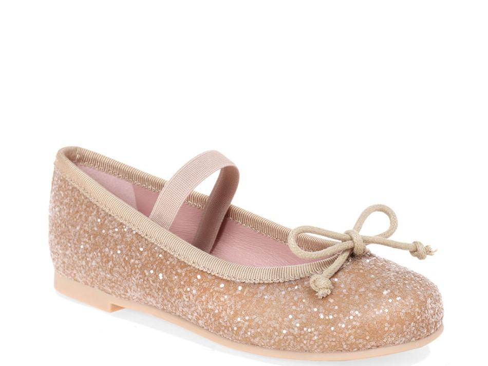 Ahmya|ניוד|ילדות| בלרינה|נעלי בלרינה לילדות|נעלי בלרינה