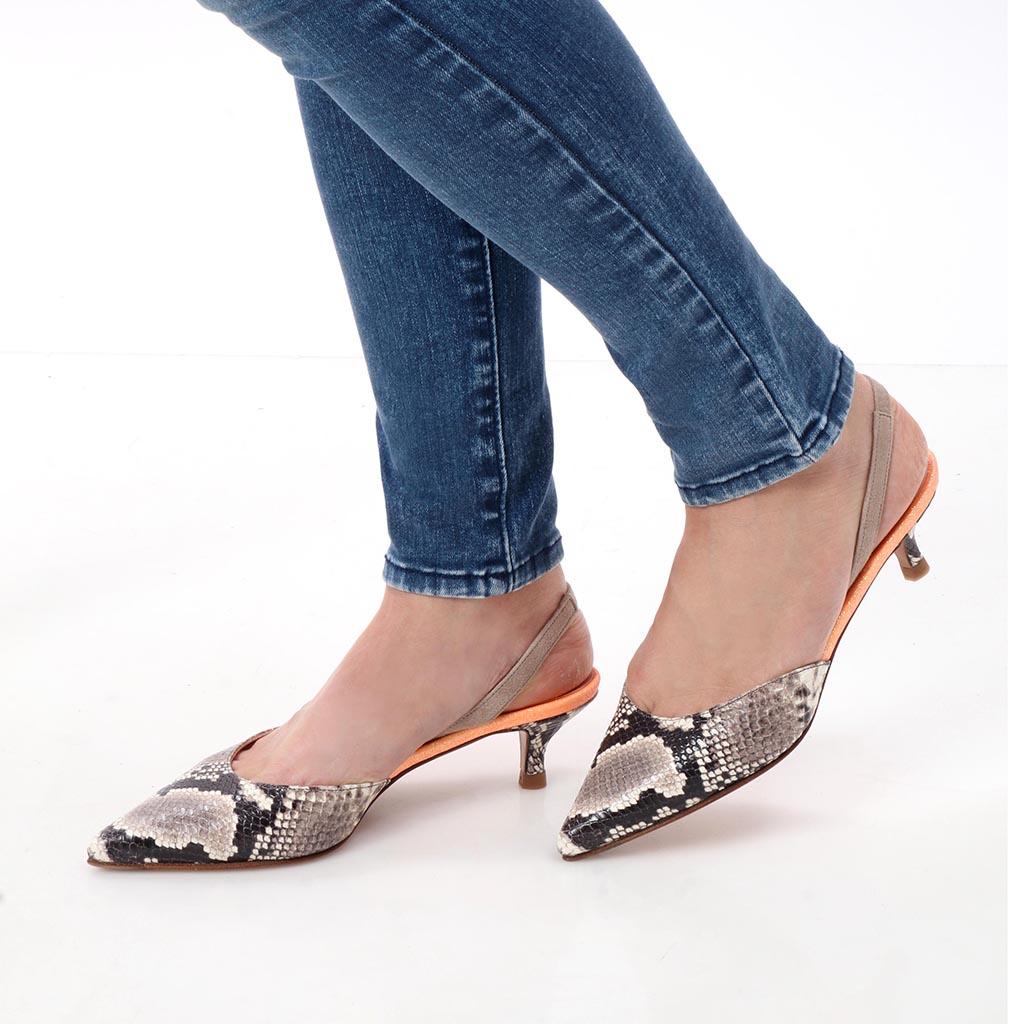 Foxgloves|אפור|ניוד|חום|עקב|נעלי עקב|Heels