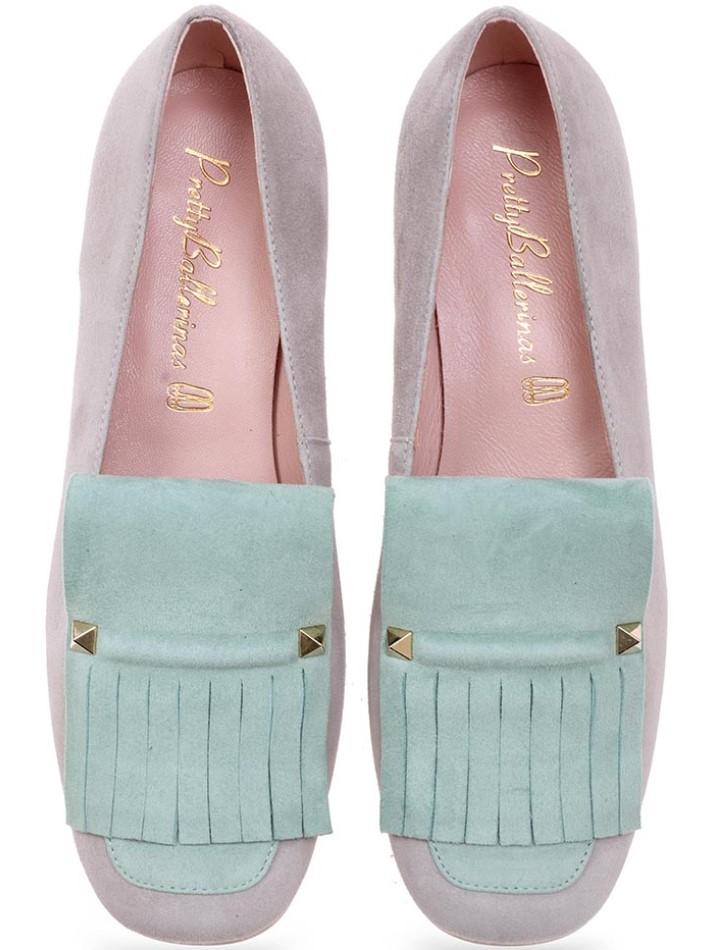 Camellias|אפור|ירוק|עקב|נעלי עקב|Heels