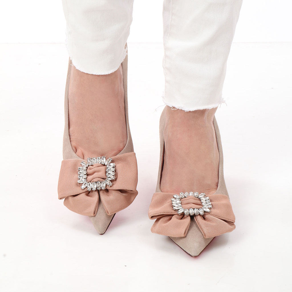 Myahle|ניוד|עקב|נעלי עקב|Heels