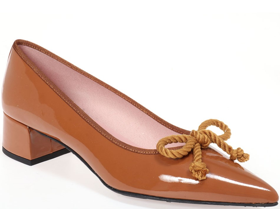 Zariah|כאמל|עקב|נעלי עקב|Heels