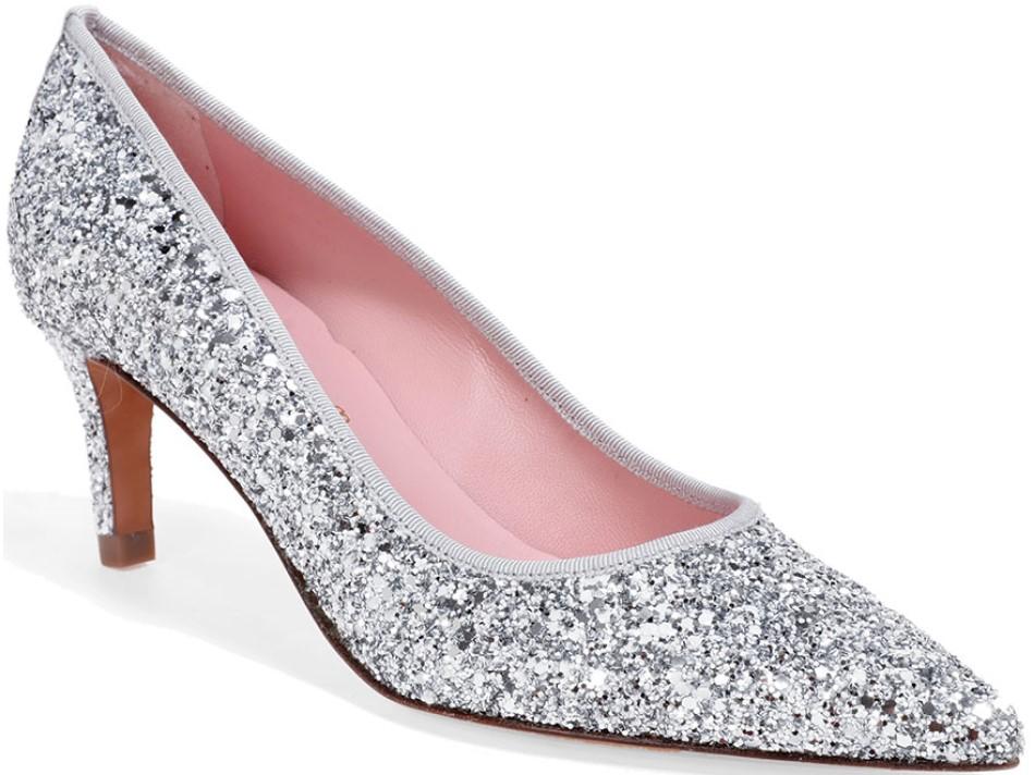 Lacijy|לבן|עקב|נעלי עקב|Heels